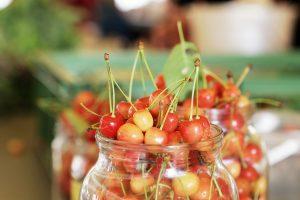 Vaisiai iš Ispanijos virto lietuviškais