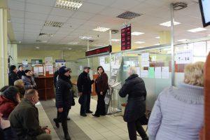 Gyventojams grįžo jau 12,7 mln. eurų GPM permokos