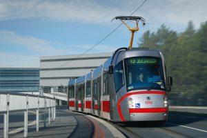 Klaipėdos ateitis: tramvajus ar elektrobusai?