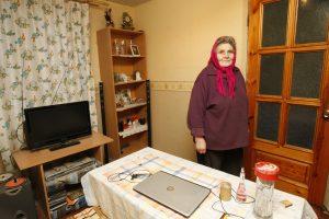 Noras padėti pasiligojusio pensininko šeimai virto painiava