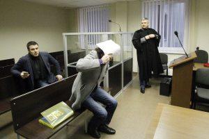 A. Buikiui – byla dėl narkotikų