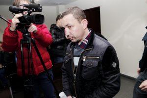 Buvęs uostamiesčio teisininkas nuteistas už sukčiavimą