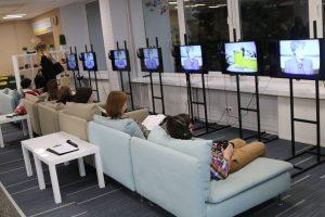 Uostamiestyje atidarys mobilią J.Meko kino galeriją
