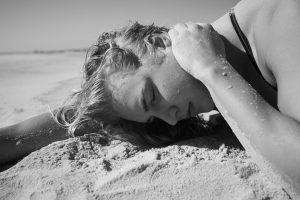Apie depresiją prabilusi R. Meilutytė: galvojau, kad negaliu taip jaustis
