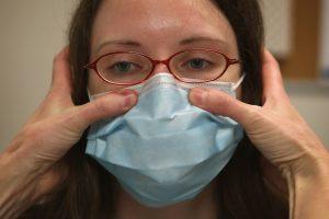 Gripo epidemija paskelbta jau 14 savivaldybių