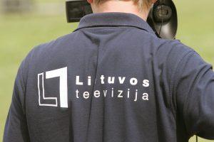 M. Garbačiauskaitė-Budrienė: siūlymas stiprinti LRT signalą Lenkijoje nepasiteisintų