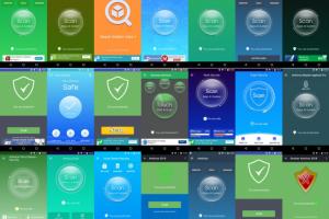 """""""Google Play"""" nustatytos 35 fiktyvios apsaugos programėlės"""