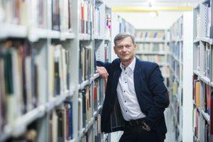 Mokslininkai kuria programinę įrangą, neribotai atpažįstančią lietuvių kalbą