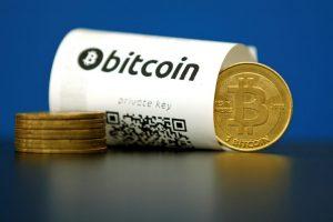 Pabūgęs susidorojimo vyras už didelę sumą pervedė bitkoinų