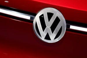 """Volkswagen"" vėl pateko į skandalą"