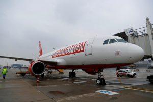 Europoje dėl kompiuterių sistemos gedimo sutriko skrydžių tvarkaraščiai