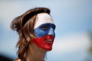 Rusai įvardijo nedraugiškiausias šalis: Lietuva tarp jų taip pat pateko