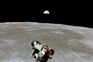 NASA atskleidė, kada JAV astronautai vėl išsilaipins Mėnulyje