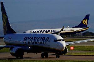 """Italijos pilotai pasiekė susitarimą su """"Ryanair"""""""