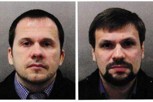 S. Skripalio apnuodijimu įtariami asmenys šiemet buvo sulaikyti Nyderlanduose