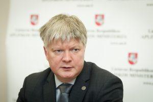 Socialdemokratai prezidentės ir premjero prašo įvertinti K. Navicko veiklą