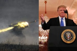 Lietuva iš NATO susitikimo tikisi pažangos dėl gynybos, bet nerimauja dėl D. Trumpo
