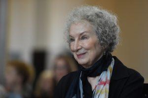 2017-ųjų Kafkos premiją pelnė rašytoja M. Atwood