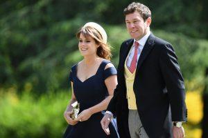 D. Britanijos karališkojoje šeimoje kvepia dar vienomis vestuvėmis