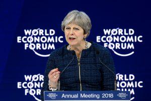 Th. May: kalbas apie laisvąją prekybą turi lydėti veiksmai