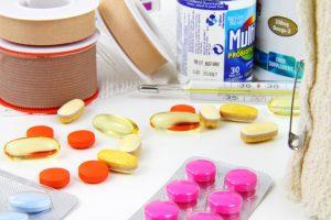 Keičiasi receptinių ir kai kurių kitų vaistų pakuotės