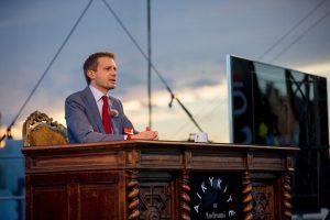 """Piliečių aktyvumui skatinti – beveik 3 mln. eurų, kliuvo ir """"Laisvės TV"""""""