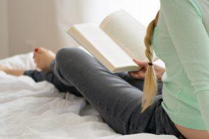 Kas trečias onkologinis ligonis patiria depresiją: kančią naudinga švelninti knygomis
