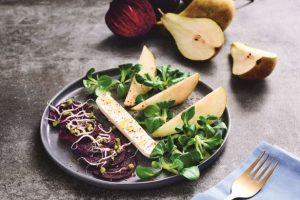 Advento stalui – trys receptai