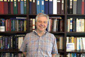 """Fizikas J. Žmuidzinas: mano indėlis į """"Voyager"""" tapo naudingas tik po 30 metų"""