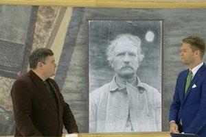 Knygnešio J. Bielinio 100-osios mirties metinės: šimtai kilometrų už Lietuvą