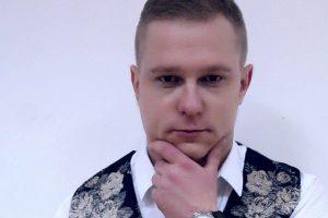 """M. Petrauskas """"Eurovizijos"""" dainoje siekia atskleisti žemaičių dvasią"""