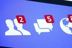 """Socialiniame tinkle """"Facebook"""" plinta virusas: ragina neatidaryti nuorodos"""