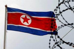 Š. Korėjos požeminiame branduolinių bandymų komplekse įvyko griūtis