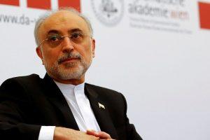Iranas oficialiai informavo JT, kad didins urano sodrinimo pajėgumus