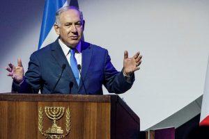 Izraelis bando įtikinti Europos lyderius dėl Irano