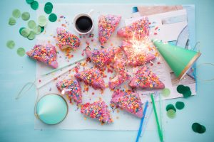 Dešimt klausimų, kurie palengvins šventės namuose planavimą
