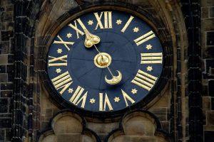 Parlamentarai parėmė Vyriausybės sprendimą pradėti diskusijas ES dėl laiko