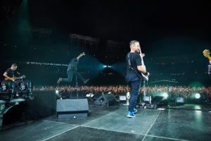 """Muzikos ir beisbolo sąjunga –  """"Pearl Jam"""" filme"""