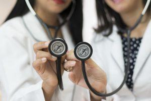 Ką svarbu žinoti apie šeimos gydytoją?