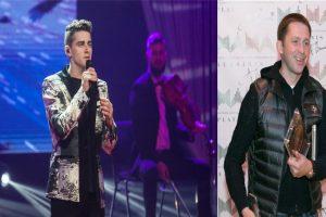 """Selas ir D. Montvydas ketina sudrebinti ir """"Eurovizijos"""" sceną"""
