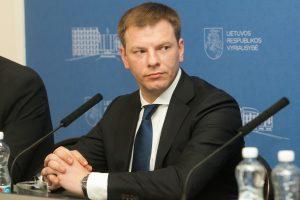 Lietuva ir dar septynios šalys perspėja dėl euro zonos reformos