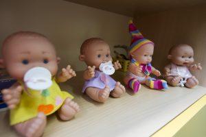 Vaikų ugdymo įstaigose – žarnyno infekcijų protrūkiai