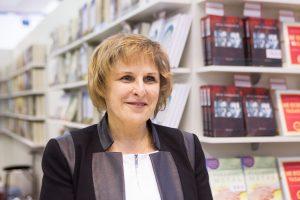 """Knygos pristatyme – visa tiesa apie E. Zurofo ir R. Vanagaitės projektą """"Mūsiškiai""""?"""