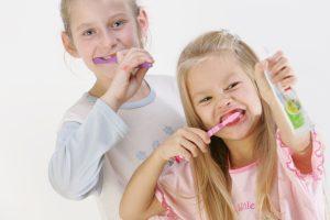 Mažylių dantukų priežiūra: mamų istorijos ir patarimai