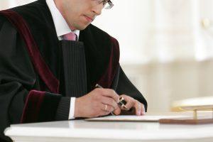 A. Tilindienę ir M. Bajorą siūloma skirti Apeliacinio teismo teisėjais
