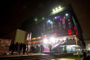 Europos operos dienos: kviečia iš arčiau pažvelgti į teatro užkulisius