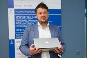 """Europos kovos su sukčiavimu tarnyba tirs """"Lietuvos tūkstantmečio vaikų"""" projektą"""