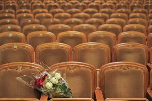 Turizmo departamento vadovo kėdė – ir vėl tuščia