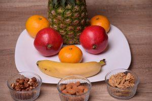 Ką valgyti, kad miegas būtų saldus?