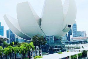 Singapūras – draugiškiausias miestas, kuriame skiriamos ir griežčiausios bausmės